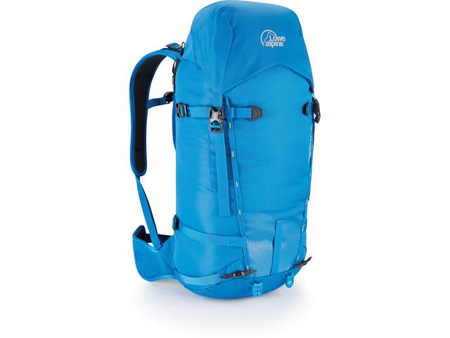 Lowe Alpine Peak Ascent 42 - Mochila Hombre - azul